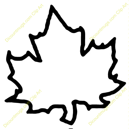 Maple Leaf - 10261