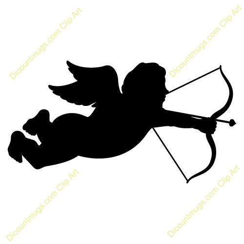 Cupid Bow And Arrow Clip Art Images & Pictures - Becuo
