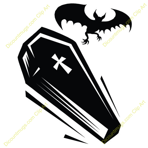 Suggestions Online | Images of Vampire Coffin Clipart