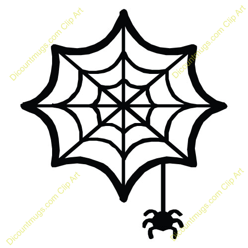 People who have use this Clip Art  11626  quot spider and web quot  has applied    Spider Web Clip Art