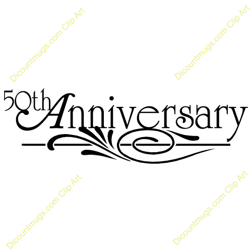 free clip art for wedding anniversary - photo #8