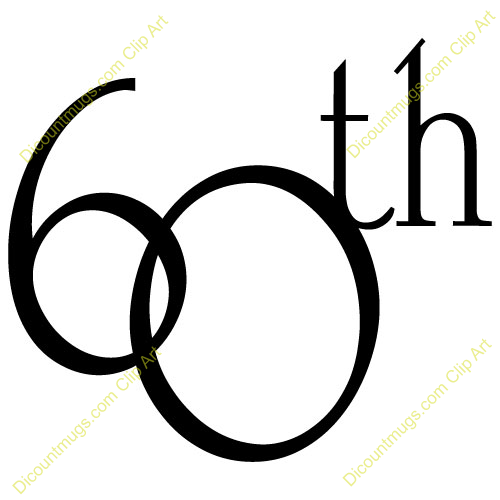 ... 60th anniversary favors anniversary annual 60 years 60th anniversary