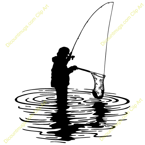 Fishing Boat Silhouette Clip Art | Clipart Panda Free Clipart Images