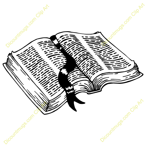 clip art pictures bible - photo #31