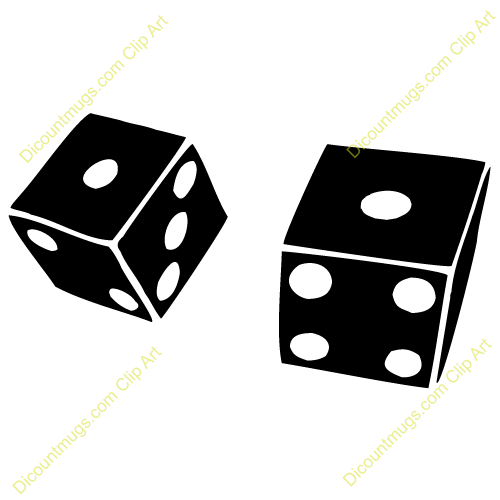 10 sided dice images clip art