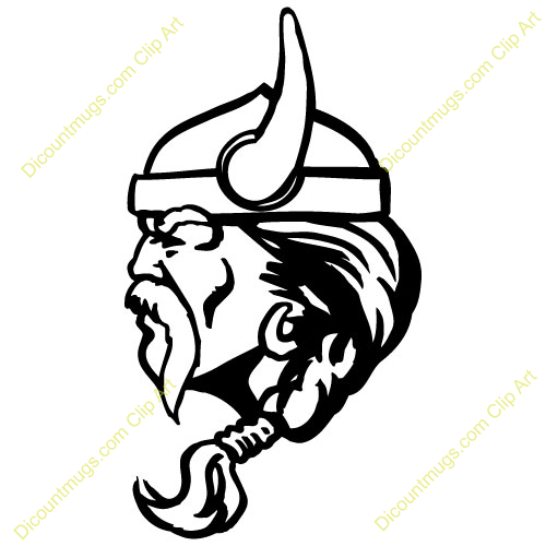 Go Back > Gallery For > Viking Head Clip Art