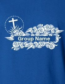 Religious T-Shirt Design Ideas | DiscountMugs