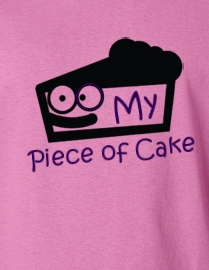 My Piece of Cake