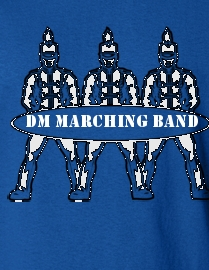 DM Marching Band