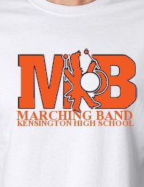 Marching Band Kensington High