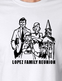 Lopez Family Reunion
