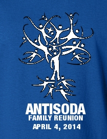 Antisoda Family
