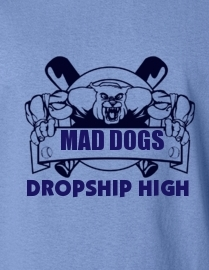 Softball Mad Dogs
