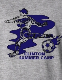 Clinton Summer Camp