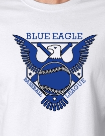 Blue Eagle Baseball Team