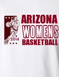 Custom Women's Basketball