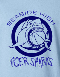 Tigershark Basketball
