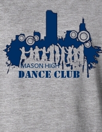 Mason High Dance Club