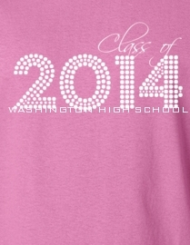 Washington class of 2014