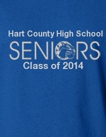 Hart County Seniors