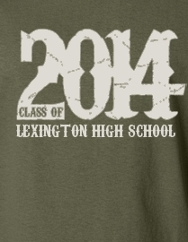 Lexington Class 2014