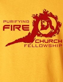 Jesus the Purifying Fire