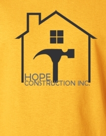 HOPE Construction Inc