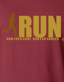 Run for a Cure, Run for Cancer