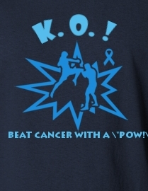 Beat Cancer with a