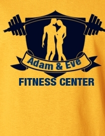 Adam & Eve Fitness Center