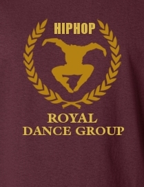 Hip Hop Royal Dance