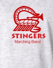 Stingers Marching Band