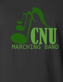 CNU Marching Band
