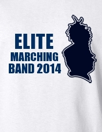 Elite Marching Band
