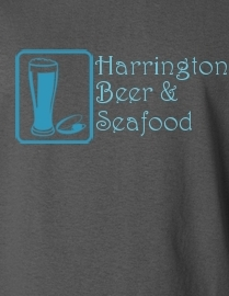 Harrington Beer & Seafood