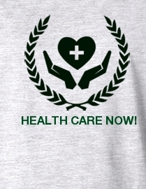 Health Care Now!