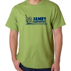 James Carpentry