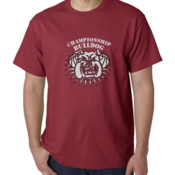bulldog basketball championship - Basketball T Shirt Design Ideas
