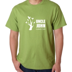 Uncle John Lawn Care