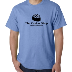 The Caviar Shop