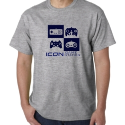 Icon Game Station