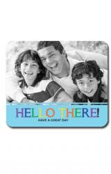 Customized Full Color Mouse Pads