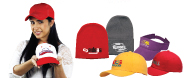 Headwear & Others