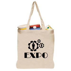 Custom Cotton Tote Bags From 1 34 Personalize Now Promotional