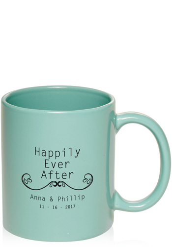 Ceramic Mugs For Wedding