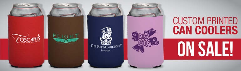 Custom Koozies Personalized Koozies For Your Special Events