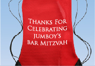 Bar/Batz Mitzvah