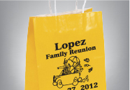 Reunion Favors