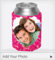 Add Your Photo Koozies