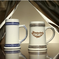 Custom Oktoberfest Beer Mugs Pint Glasses Steins